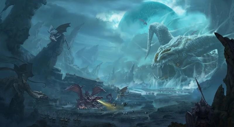《傳奇2021》——正版回歸,快斬時代來臨