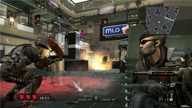 《彩虹六号:围攻》免费周开启,腾讯网游加速器同步限免助力畅玩