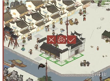 江南百景图桃花村什么时候结束 桃花村探险结束时间介绍