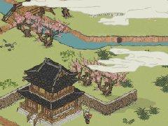 江南百景图陷阱在哪里 桃花村陷阱位置一览