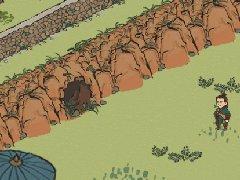 江南百景图山洞怎么找 桃花村山洞位置一览