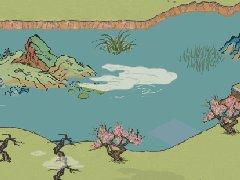 江南百景图钓鱼台在哪里 钓鱼台具体位置一览