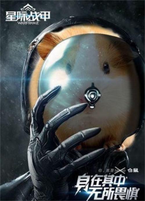 """《星际战甲》:这款游戏让玩家心甘情愿地当起了""""仓鼠"""""""