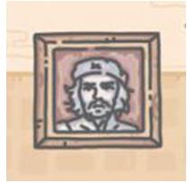 最强蜗牛切格瓦拉的肖像怎么获得 切格瓦拉的肖像属性介绍