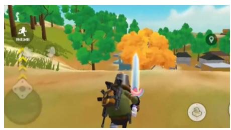 香肠派对圣剑怎么找 圣剑刷新位置一览
