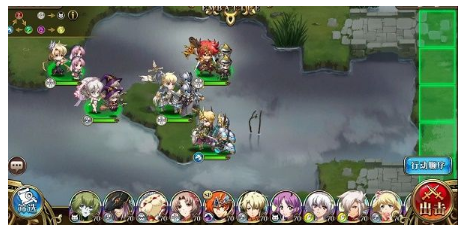 梦幻模拟战逆转的角逐战怎么打 逆转的角逐战通关攻略
