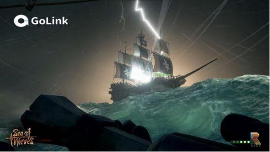 盗贼之海怎么获得极品海盗称号?Golink免费加速器为玩家极速助力
