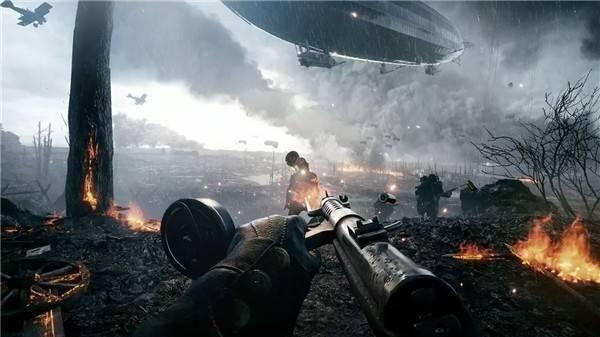 EA与Steam打通跨平台成就系统 UU加速器助力让你轻松满成就