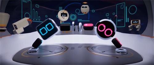 人气联机游戏《只只大冒险》登陆WeGame