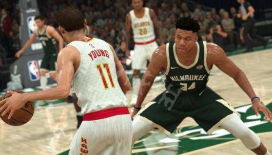 NBA2K21要怎么转身 转身手柄操作技巧