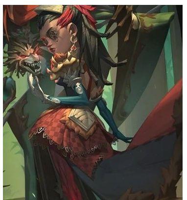 第五人格咒術師陌路仙蹤外觀一覽 咒術師陌路仙蹤皮膚怎么樣