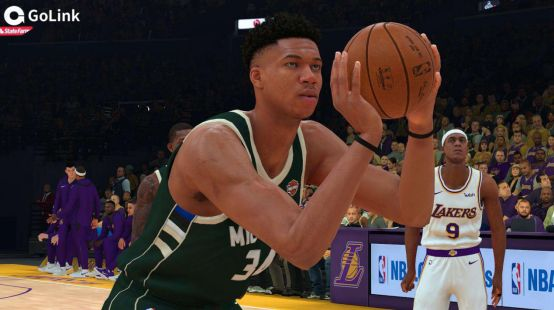 NBA2K21游戏闪退怎么办?Golink免费加速器为玩家极速助力