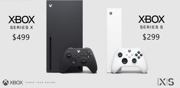 微软XSX和XSS主机有多大 XSS主机对比PS4和NS主机大小