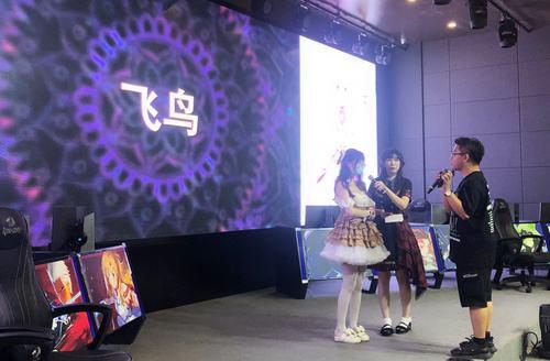 《300英雄》玩家见面会进驻广州  9.14正式开放报名入口