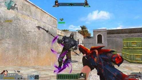 玩家倾情诉说:武器是青春的记忆与延续