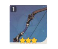 原神安柏武器要怎么选择 安柏从1到满级武器推荐