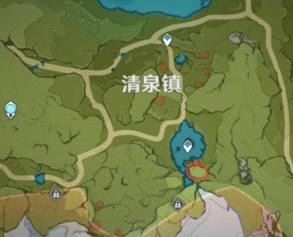 原神凯亚支线任务怎么做 原神凯亚寻找宝藏解密攻略