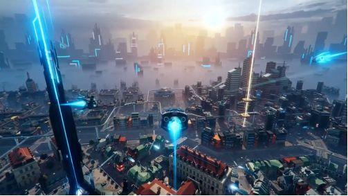 """《超猎都市》""""超速乱斗""""模式开启,腾讯网游加速器""""极速游戏月""""助力畅玩"""