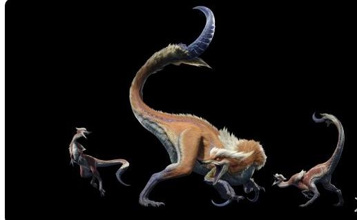 怪物獵人崛起怪物有哪幾種 怪物獵人崛起全部怪物介紹