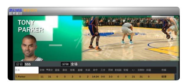 NBA2K21稱霸賽怎么玩 稱霸賽規則介紹