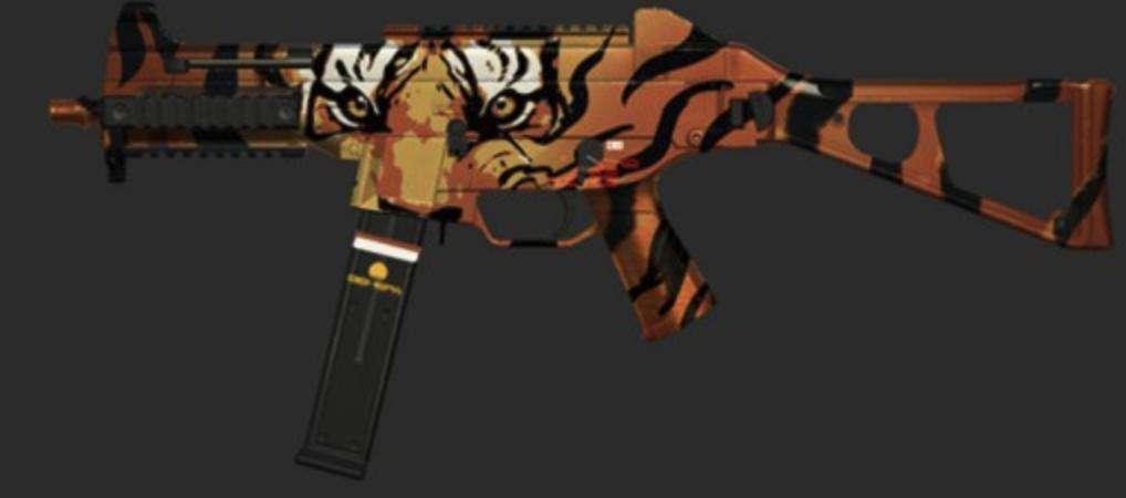 《生死狙击2》枪械厂牌大盘点(上)
