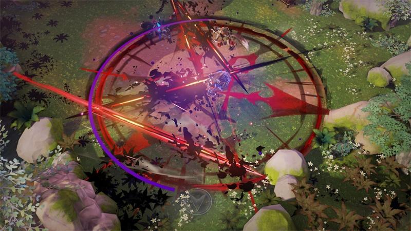 《超激斗梦境》全职业高燃混剪,全方位展示极致操作体验