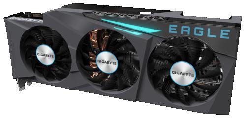 硬核温控!技嘉GeForce RTX™ 30系列显卡正式开售