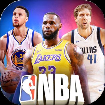 NBA范特西iOS版下载