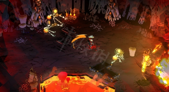 哈迪斯殺出地獄混沌盾怎么玩 哈迪斯混沌盾搭配技巧