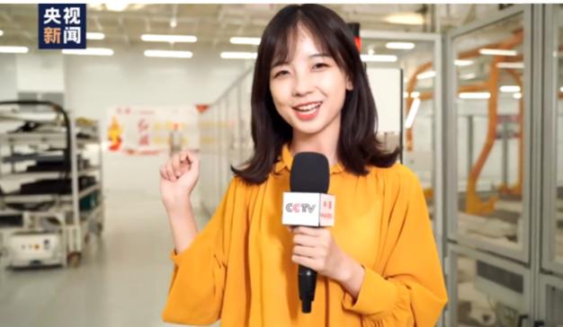 央视记者王冰冰微博名是什么 王冰冰职业经历介绍