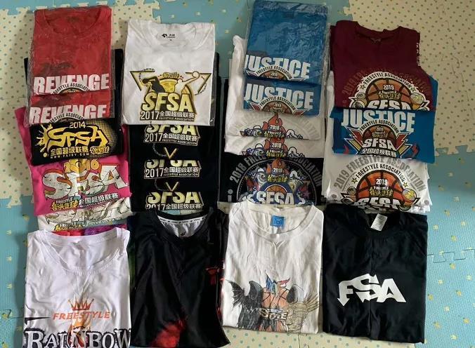 抱团必赢 《街头篮球》SFSA全国超级联赛地区赛十月起航