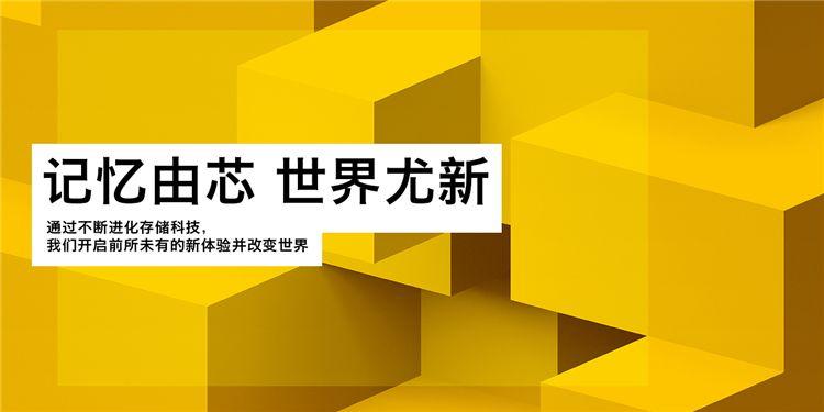 东芝存储更名铠侠近1年 以全新形象继续开启新征程