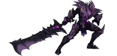 希洛克怪物介绍之守门人 被黑暗包裹的光之城主