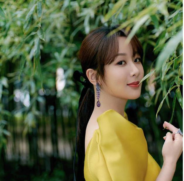 杨紫今年运气有点差 无缘百花奖最佳女配角