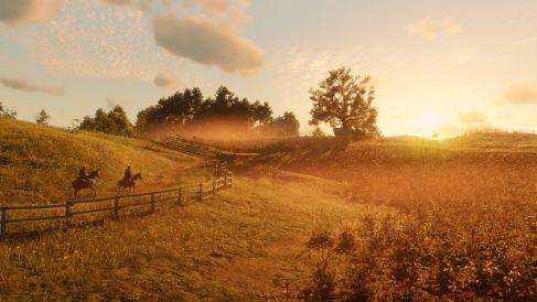"""《荒野大镖客:救赎2》Steam折扣促销 腾讯加速器""""极速游戏月""""邀你畅游狂野西部"""