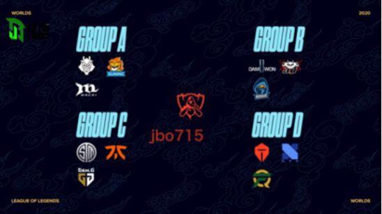 S10世界赛:小组赛A组出线形势分析,组内实力差距明显,G2、SN共争组内头名