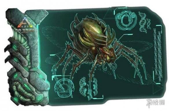 方舟生存进化,方舟生存进化育母蜘蛛,方舟生存进化攻略
