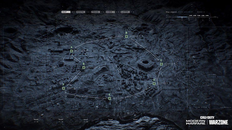 《使命召唤16》《使命召唤:战区》重磅更新 腾讯网游加速器助力畅玩