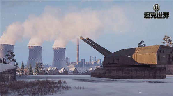 30V30激战诺曼底!《坦克世界》前线模式一触即发