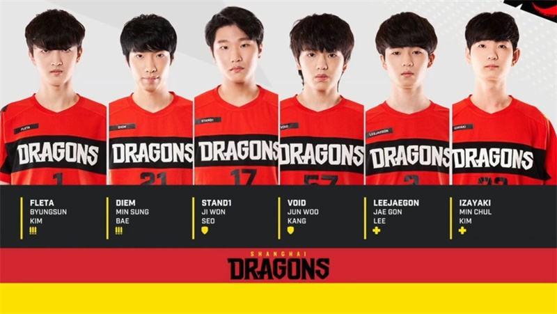 總決賽周首日開門紅,上海龍之隊零封對手晉級!