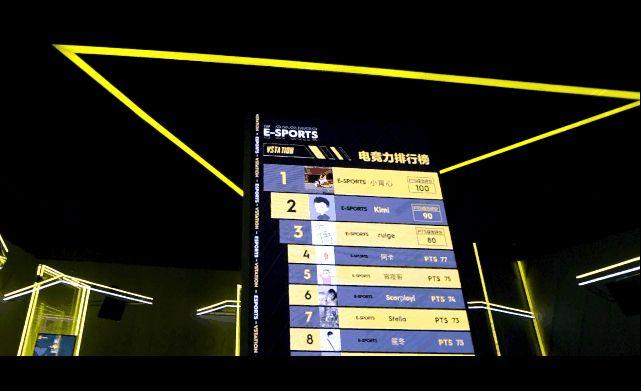 國內首個電競體驗館正式落地魔都,1300㎡,五大主題!