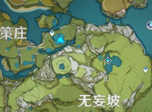 原神竹林月光小说收集攻略 原神竹林月光小说位置一览