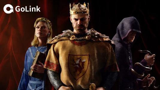 十字军之王3兵种怎样组合?Golink免费加速器带来强兵种搭配攻略