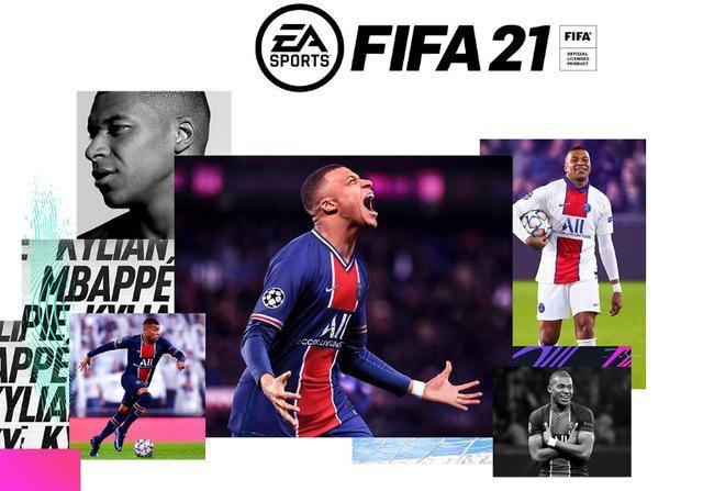 《FIFA21》掉帧掉线怎么办 一招完美解决 附开荒技巧