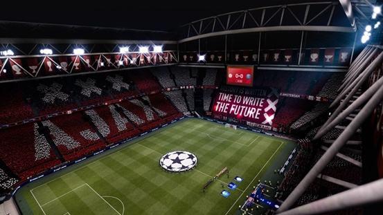《FIFA21》加速器推荐,迅游加速器助力低延迟流畅开战