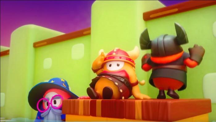 《糖豆人:终极淘汰赛》第二赛季正式开启!腾讯网游加速器助力高速下载畅玩!