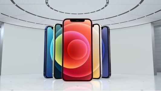 iphone12pro什么时候卖 iphone12pro国内上市时间