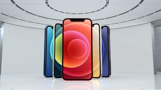 iphone12电池容量多少 iphone12全系列机型电池容量介绍