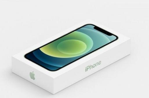 iPhone 12为什么取消附赠耳机与充电器 官方解释竟是这样