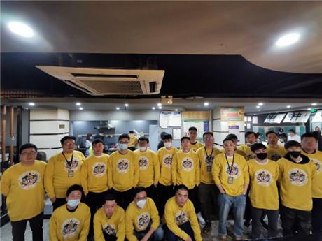 区丑SG零封擂主 《街头篮球》SFSA重庆站冠军出炉